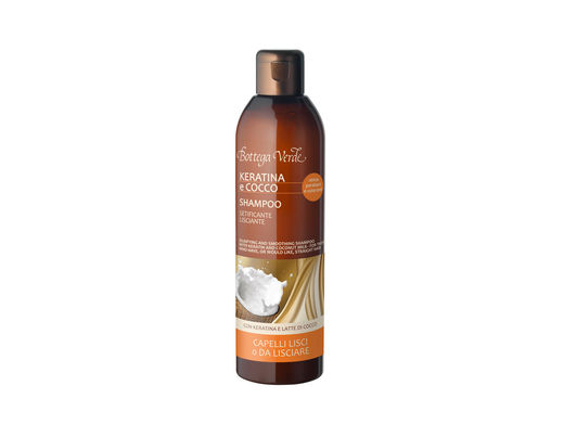Kihara shampoo, 200 ml
