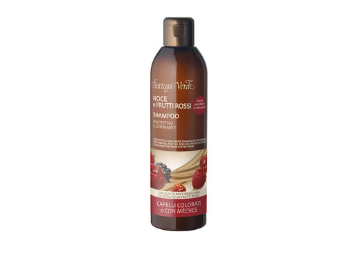 Marjacocktail shampoo, 200 ml