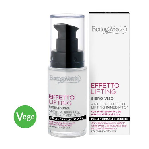 Lifting Effect -seerumi, 30 ml