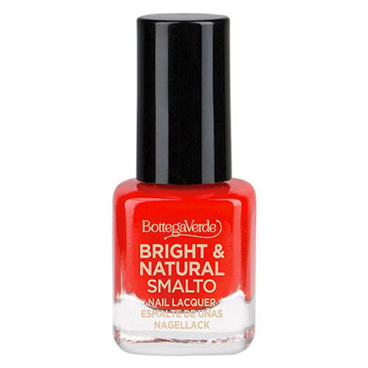 Kynsilakka Bright & Natural, 5 ml