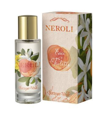 Neroli Appelsiininkukka Edt, 30 ml
